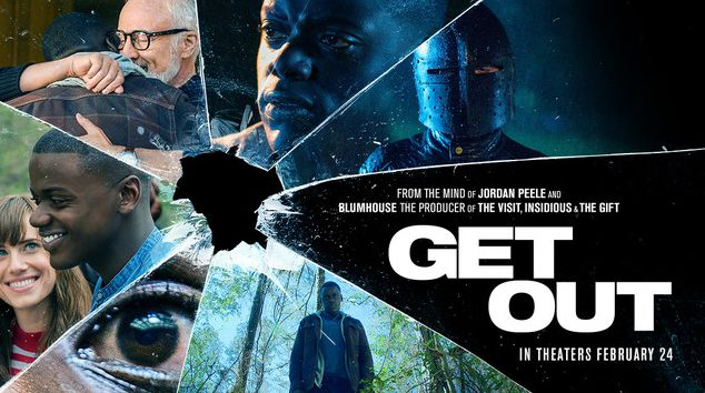 Pelee's Movie 'Get Out' Leads The Nominations In The MTV Awards ...