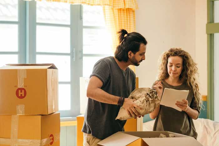 Helpful Advice To Aid You With Moving Or Relocating Valuable Stuff