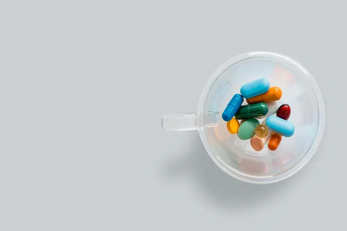 How The Daily Consumption Of Vitamins And Supplements Can Improve Your Health