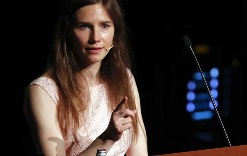 Stillwater: Amanda Knox Is Not Happy With Movie, Says It Exploits Her Innocence