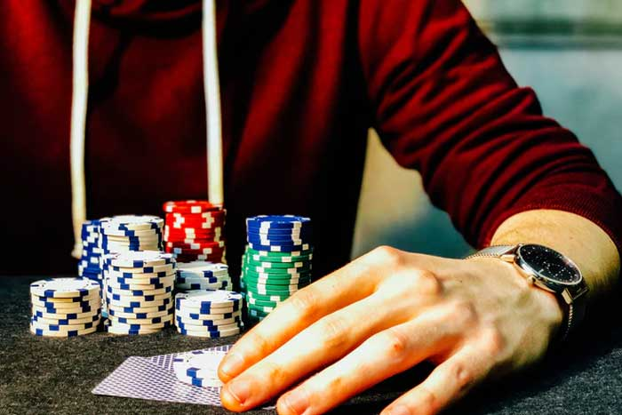 Strategies That Every Casino Player Should Try