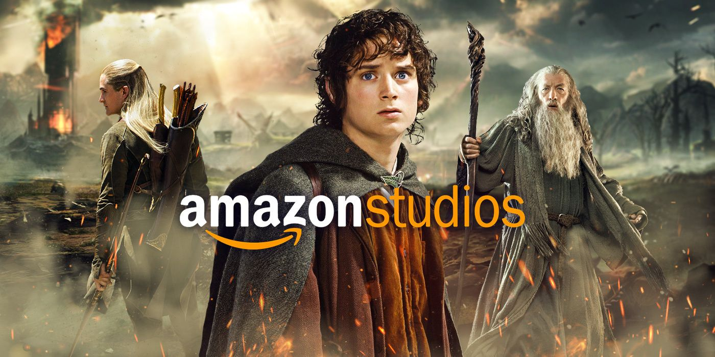 Amazon Moves Lord of the Rings from New Zealand to the UK; NZ Govt Reacts