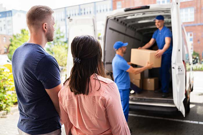 Benefits of Hiring Out of State Movers