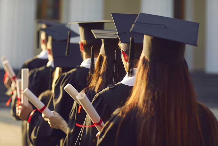 The Importance Of Having A College Degree
