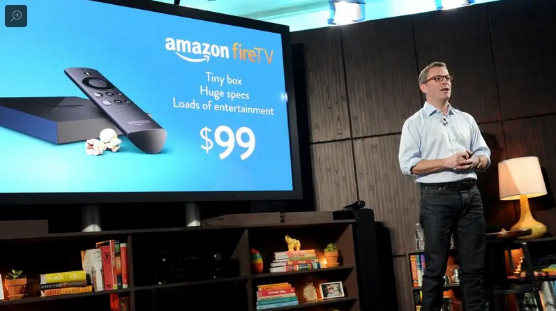 Amazon May Launch 75-Inch Branded TVs with Alexa Built-In by October
