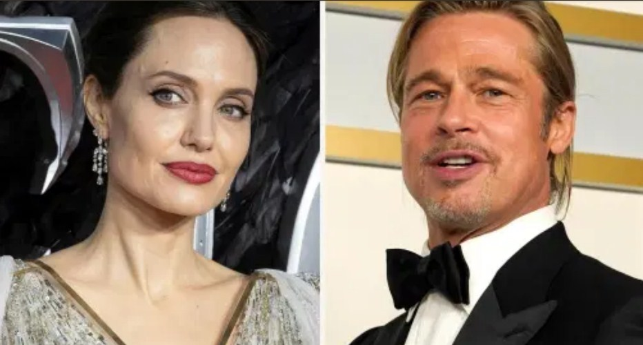 Angelina Jolie Says She Fears for Her Family Given Her Divorce with Brad Pitt