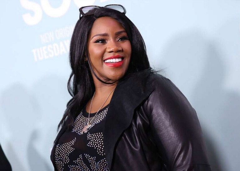 Gospel Singer Kelly Price Earlier Reported Missing Now Said To Be Safe and Well