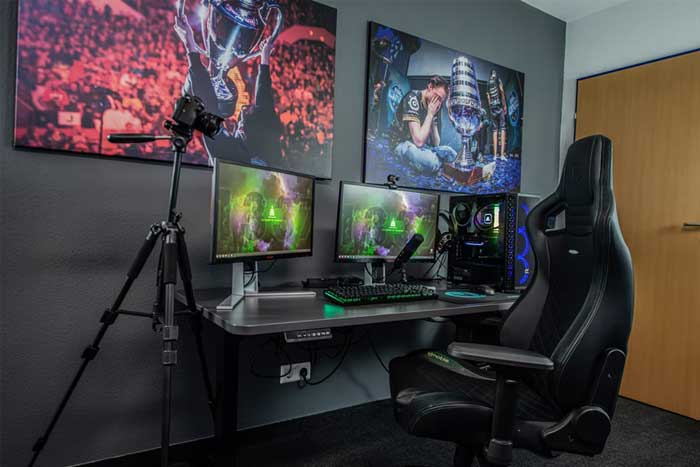 What to Consider When Buying a Razer Gaming Chair in Singapore