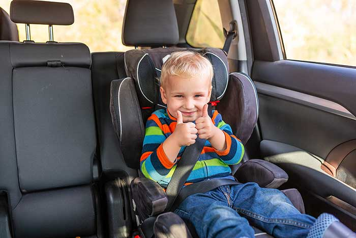 4 Actionable Tips For Buying The Best Booster Seats
