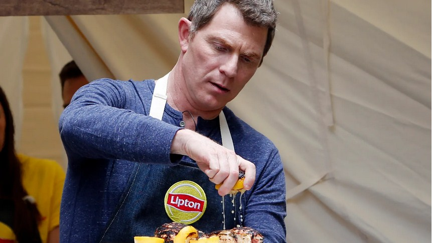 Celebrity Chef Bobby Flay Exits Food Network after 27 Years over Money Issues