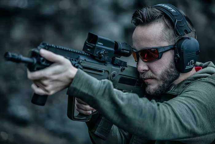 Firearm Lover? The Top 4 Models To Suit Your Needs