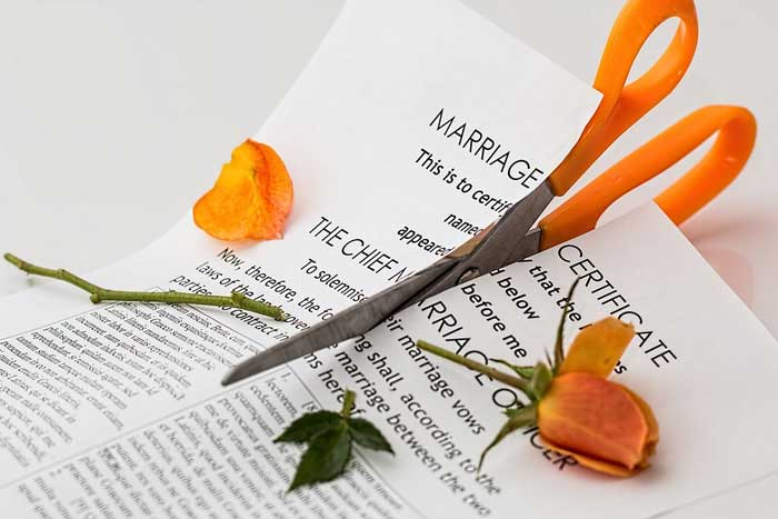 Tips To Help You Get Through Your Divorce Properly
